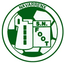 logo navarrenx foot